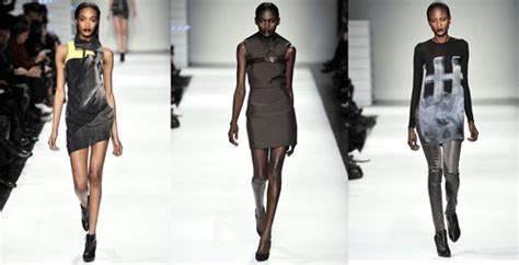 Fashion Designers Issue Model Guidelines by Activist Bethann Hardison Issues Progress Report On