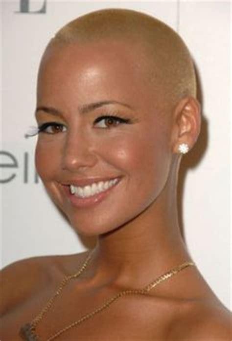 hairstyles for flat head women beautiful bald women on pinterest bald women shaved