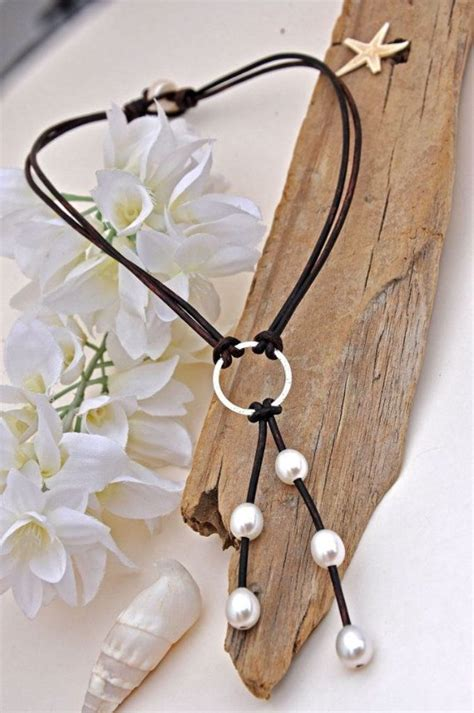 Ac 2437 Silver 2437 best leather jewelry images on jewelry