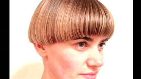 women with bowl cuts long bowl cut women www imgkid com the image kid has it