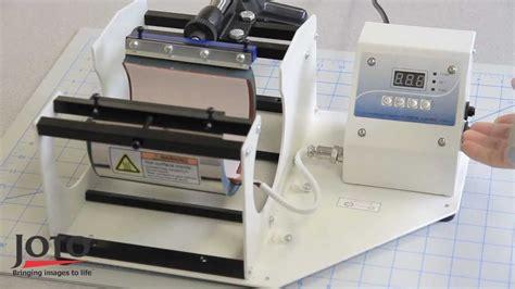 Mug Press Digital Desain Bebas using joto s digital mug press
