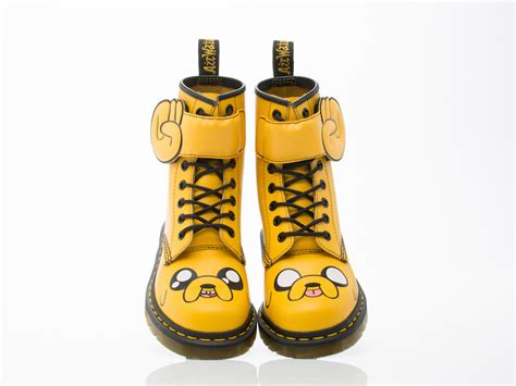 Jual Sepatu Dr Martens dr martens x adventure time limited edition collection boots nawo