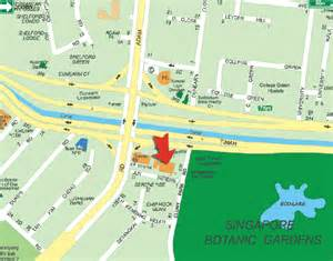 map us embassy location and opening hours la 224 singapour