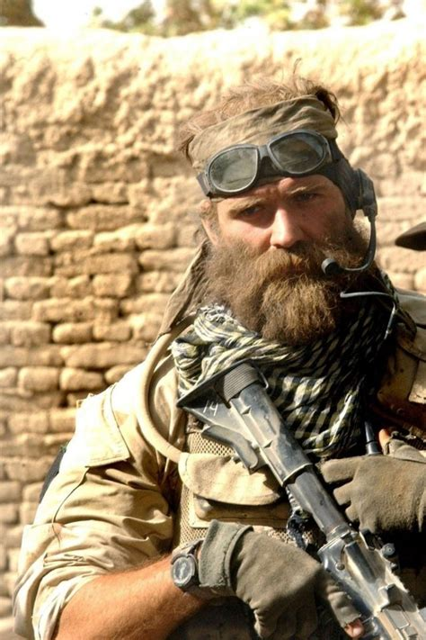Tactical Beard Brown special forces a primer lesson 1 correcting misconceptions sofrep