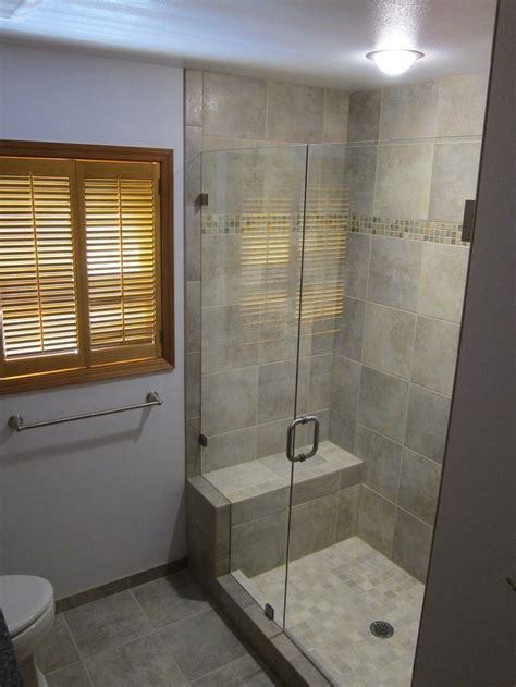 walk in bathroom ideas best 20 small bathroom showers ideas on small