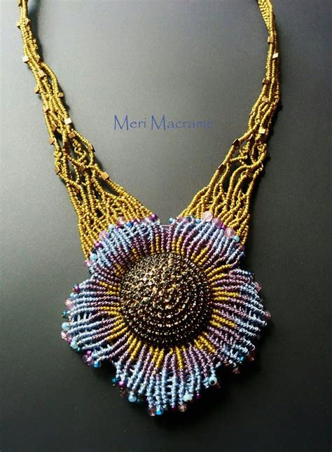 Macrame Knots Jewelry - 17 best images about macrame weaving braiding and knots