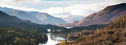 glen affric top 5 scottish winter walks glen affric wilderness scotland