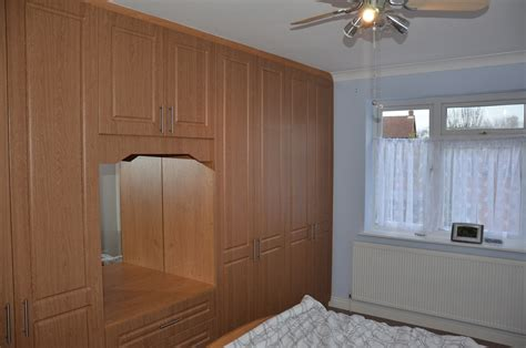 Mdf Fitted Wardrobes by Fitted Wardrobe From Acrylic Mdf