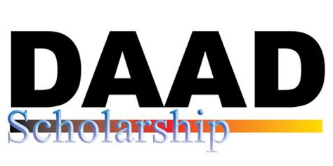 Daad Scholarship For Mba In Germany by Daad Scholarship In Germany Scholarshipcare