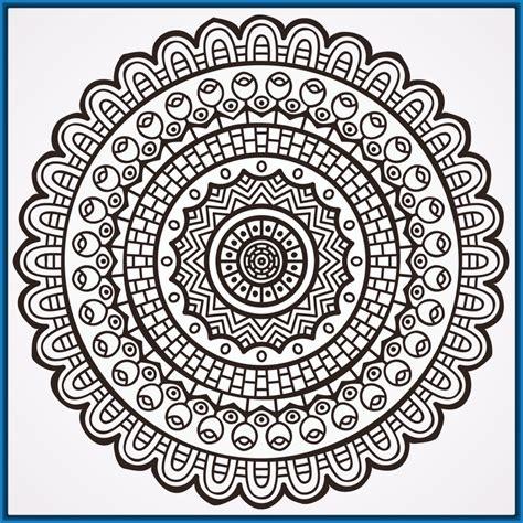 imágenes de las mandalas mandalas de amor para colorear m 225 s destacadas dibujos de