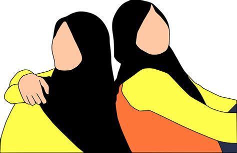 Jilbab Syar I Islam sudahkah jilbab syar i anda benar menurut tuntunan islam