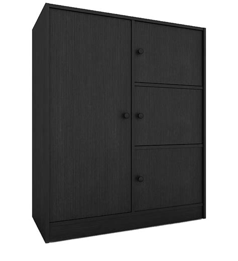Black Storage Cabinet Lexus Storage Cabinet In Black Oak Finish By Housefull By Housefull Storage
