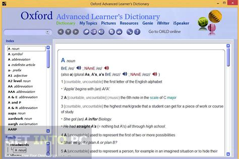 oxford advanced english dictionary free download full version oxford english advanced learners dictionary free download