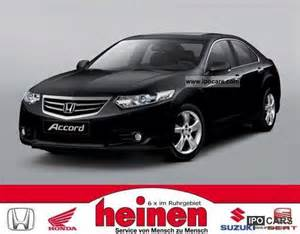 Honda Accord Years 2012 Honda Accord 2 0 Lifestyle 50 Years Car Photo And Specs