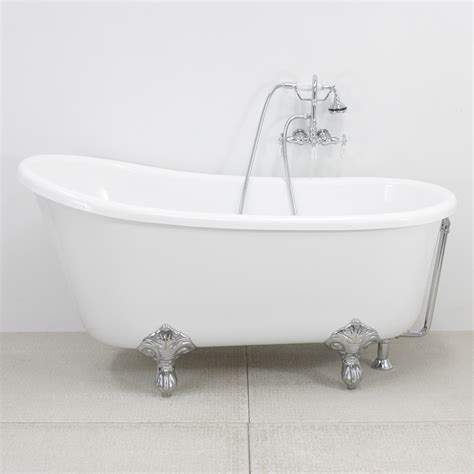 54 in bathtub 54 inch bathtub and shower surround three steps to a