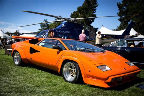 Lamborghini Countach Wallpapers HD Download