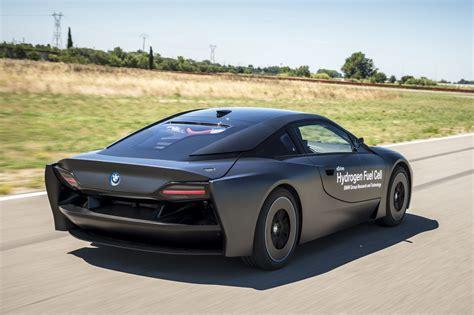 Brennstoffzelle Auto Wiki by Bmw I8 Fuel Cell 500 Km Et Un Plein En 5 Minutes