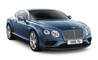 Cost Bentley Bentley Continental Gt Reviews Bentley Continental Gt