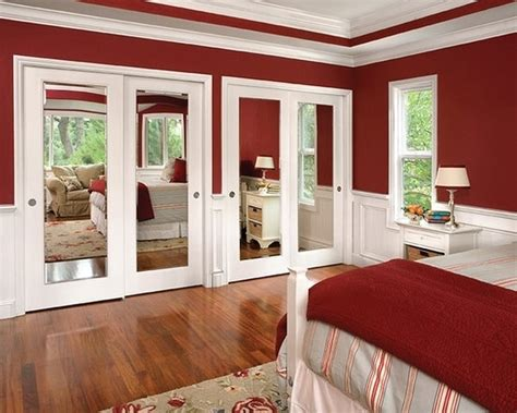 Jeld Wen Mirrored Closet Doors by Pin By Wright On Bedroom Ideas