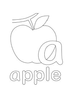 lowercase alphabet coloring pages printable alphabet coloring pages lowercase a