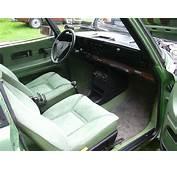 Saab99turbo Green Interiorjpg  Wikimedia Commons