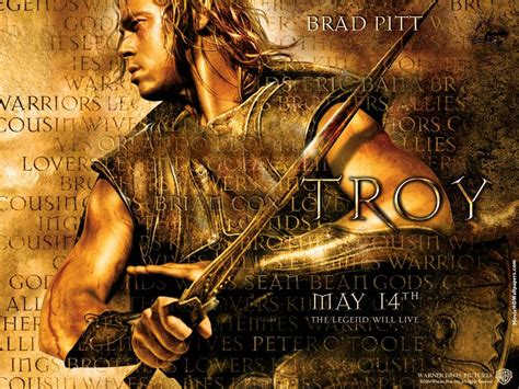 film gratis troy troy 2004 movie hd wallpapers