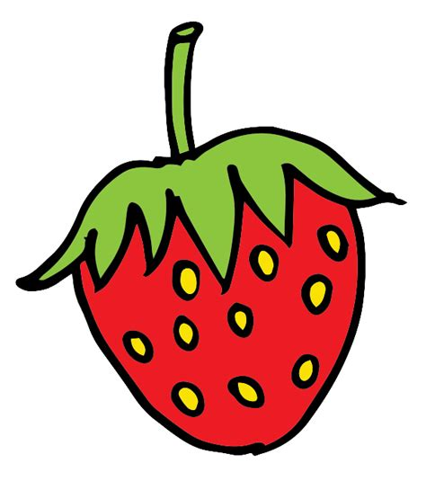 strawberry cartoon free strawberry cartoon download free clip art free clip