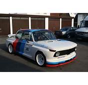 BMW 2002 Turbo › Autohaus Bruechle