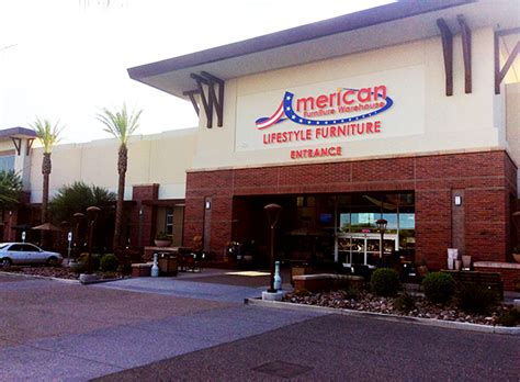 american home furniture az gilbert az supercenter american furniture warehouse in gilbert az 85296 citysearch