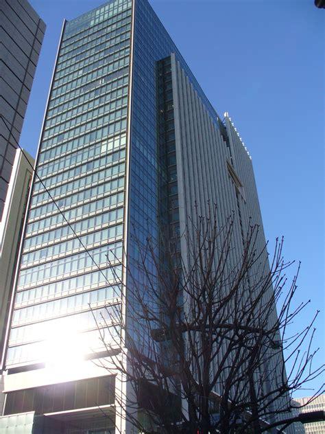 Mitsubishi Electric Headquarters Mitsubishi Electric