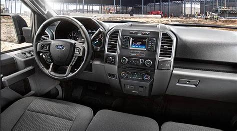 dashboard upholstery 2016 ford f 150 features review 2017 2018 best cars
