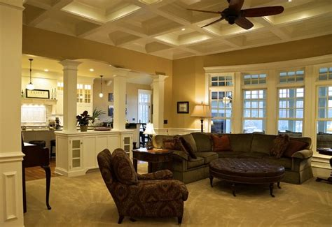 kitchen family room design interiors traditional family room chicago by ed
