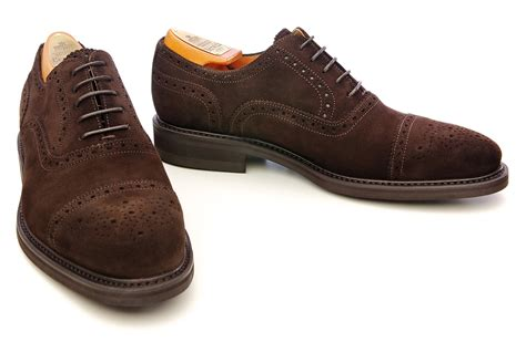 in the shoes mod 3182 171 berwick 1707