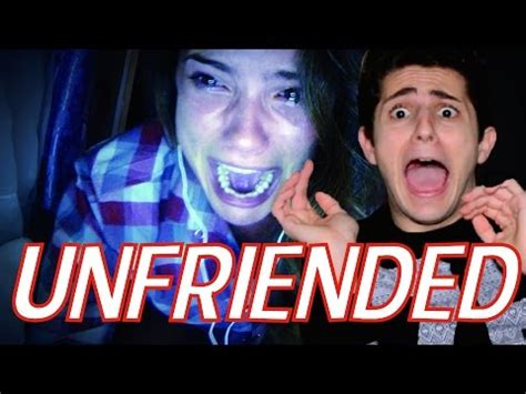 film streaming unfriended watch unfriended movie reaction review new media stew