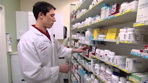 Target Pharmacy Technician by Top 10 In Demand Healthcare Titles 2015