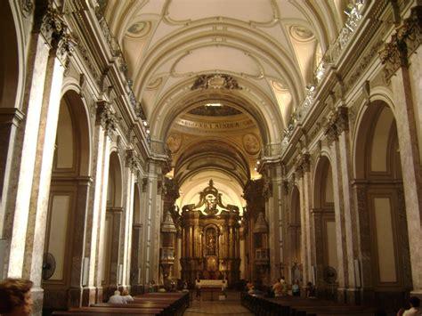la catedral de buenos aires panoramio photo of interior de la catedral de buenos aires