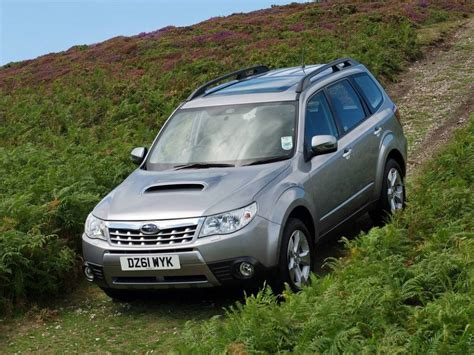 subaru forester road subaru forester road wallpapers