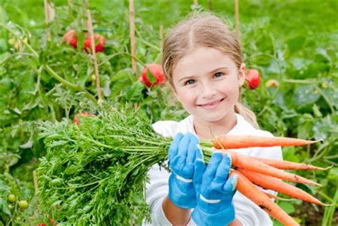 spring gardening ideas  young kids