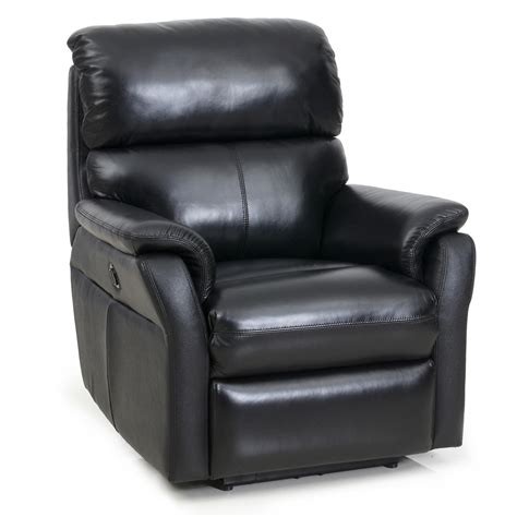 lay back recliner chair barcalounger cross ii wall proximity hugger lay flat