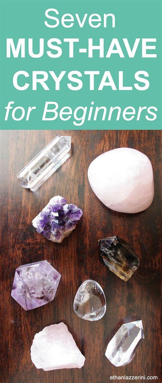 crystals  beginners crystal healing