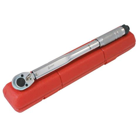 tekton 3 8 in drive click torque wrench 10 80 ft lb