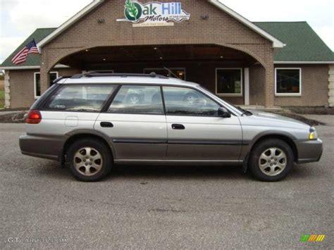 1999 subaru legacy wagon 1999 quicksilver subaru legacy outback wagon 22277841
