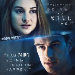 divergent quotes tris and four quotesgram