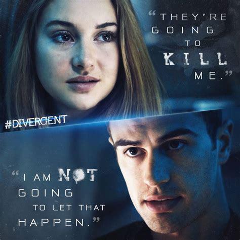 quotes film divergent divergent quotes tris and four quotesgram