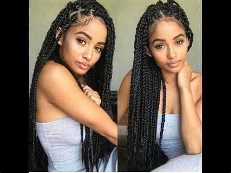 Cute Hairstyles For Nigerian Ladies