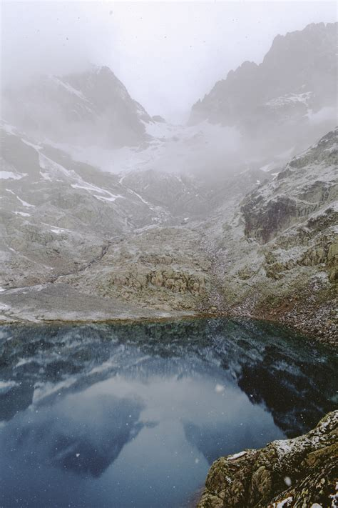 Misadventure In The Alps Part I by Alex Strohl Hiking The Alps Part Ii With Buchowski