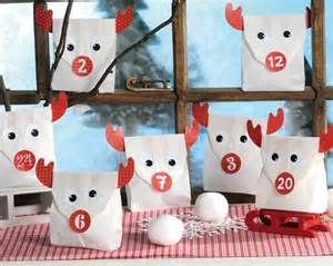 Basteln advent and rentiere on pinterest