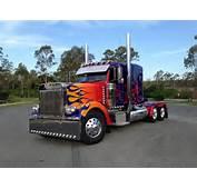 WITHOUT TRUCKS AUSTRALIA STOPS  360 Finance