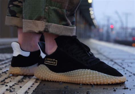 Harga Vans Collabs adidas kamanda 2018 sneaker yang terinspirasi sepatu