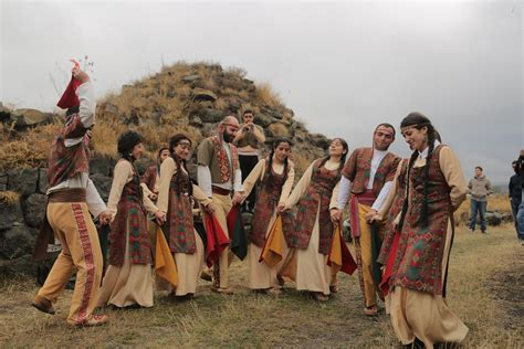 armenia hosts european heritage days eu neighbours